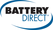 Battery Direct Logo