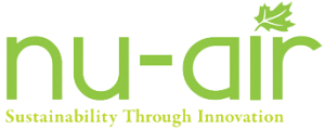 nu-air Logo