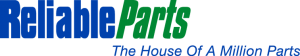 Reliable Parts Logo