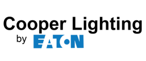 Cooper Lighting by EATON Logo