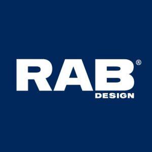RAB Design Logo