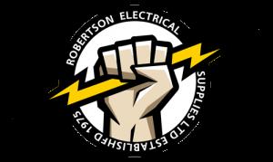 Roberston Electrical Logo